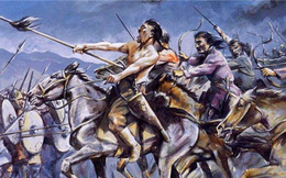 Cả đời chỉ đánh thắng 1 trận, nhân vật này đã giúp Trung Quốc dưới thời Hán suốt 300 năm không kẻ thù nào dám nhòm ngó