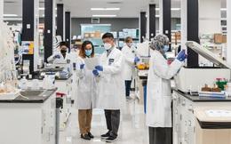 Thêm tin vui: Vingroup đàm phán thành công để sản xuất Vaccine phòng Covid-19 của Mỹ, công suất 200 triệu liều/năm, lô đầu tiên ra lò đầu năm 2022
