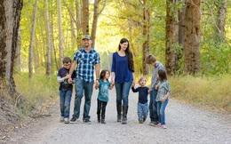 Tiết kiệm và đầu tư giúp một cặp vợ chồng thoát khỏi nợ nần, nghỉ hưu sớm khi mới ngoài 30
