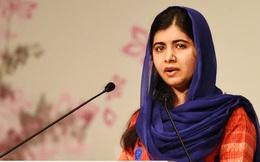 """Cô gái từng bị Taliban bắn vào đầu vì lên tiếng đòi quyền được tới trường: """"Tôi lo sợ cho những chị em của mình tại Afghanistan"""""""