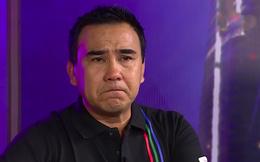 """MC Quyền Linh: """"Chúng ta đi ra đường là cược mạng sống với Covid..."""""""