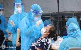 Hà Nội: Người đàn ông chết trong tư thế treo cổ, xét nghiệm dương tính với SARS-CoV-2