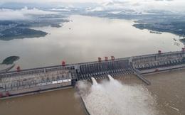 Hiện tượng thời tiết cực đoan '10 năm có 1' diễn ra ngày càng nhiều, Trung Quốc loay hoay kiểm soát gần 100.000 con đập