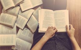 Ai cũng nghĩ mình không có thời gian rảnh để đọc sách vì quá bận? Áp dụng 4 mẹo này, bận bịu mấy cũng không là rào cản nữa!