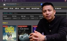 """Hiếu PC lên tiếng về việc sụp đổ của Phimmoi.net, """"lời thú tội"""" khiến netizen bất ngờ?"""