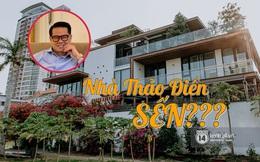 """Thái Công công khai chê 1 khu nhà siêu giàu - nơi Hà Tăng, Tóc Tiên đang ở là """"sến""""?"""