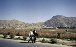Chùm ảnh Afghanistan thập niên 60, trước thời kì Taliban: Hiền hòa, yên bình và đẹp như một giấc mơ