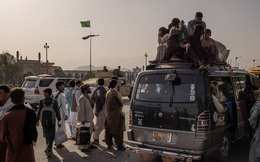 """Taliban """"lục"""" hồ sơ tình báo Afghanistan, lập danh sách những người muốn trừng phạt"""