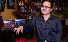 Con gái ruột chia sẻ về tình trạng sức khỏe của nghệ sĩ Trần Mạnh Tuấn sau khi bị đột quỵ