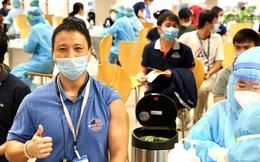 """Intel Việt Nam chi 74 triệu đồng/tháng cho mỗi công nhân khi áp dụng """"một cung đường hai địa điểm"""""""