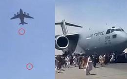 Danh tính 1 trong những nạn nhân tử vong vì rơi khỏi máy bay di tản từ Afghanistan được xác định khiến dư luận bất ngờ và nghẹn ngào