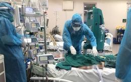 Đồng Nai hỗ trợ chi phí mai táng 18 triệu đồng cho mỗi trường hợp tử vong do COVID-19