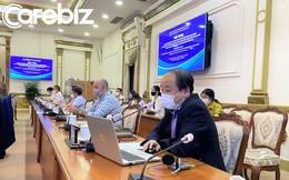 AEON Việt Nam nêu 5 đề xuất nhằm hỗ trợ các doanh nghiệp thời Covid