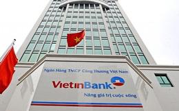 """Thực hư thông tin VietinBank """"có mục tiêu"""" mua lại 3 ngân hàng yếu kém"""