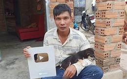 Hơn 250.000 người xem livestream dạy trộn vữa, trát tường: Lộc Fuho là ai?
