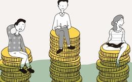 Cuộc sống với 50 nghìn đô la và 1 triệu đô la thực sự khác nhau thế nào: Nhiều tiền liệu có dễ thở hơn?