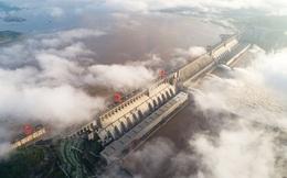 """Gần 100.000 con đập tại Trung Quốc - những quả """"bom nổ chậm"""" trong kỷ nguyên biến đổi khí hậu ngày càng cực đoan"""