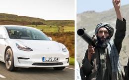 Taliban 'ngồi trên đống vàng' vài nghìn tỷ USD - có thứ trọng yếu của xe điện toàn cầu