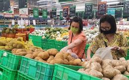 Hà Nội có hơn 8 nghìn điểm bán hàng bình ổn giá khi kéo dài giãn cách