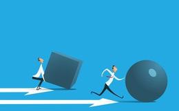 6 chữ NHẪN của người có khả năng kinh doanh: Không có xin chớ 'cố đấm ăn xôi' kẻo hỏng việc!