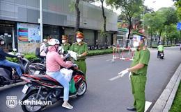TP.HCM: Người dân muốn ra đường từ ngày 23/8 cần xin giấy phép lưu thông ở đâu?