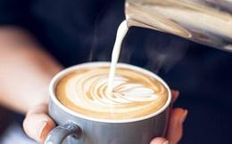 Thiếu hụt nguồn cung, giá cà phê tăng vọt
