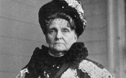 Chân dung 'Góa phụ đen' Hetty Green: 'Phù thủy' phố Wall, nữ doanh nhất giàu nhất nước Mỹ cuối thế kỷ 19, tỷ phú keo kiệt nhất mọi thời đại