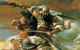 Cách nhau gần 1000 năm, Quan Vũ thời Tam Quốc đã tiên tri chính xác sự kiện loạn Tĩnh Khang thời Bắc Tống: Chuyện rốt cuộc là thế nào?