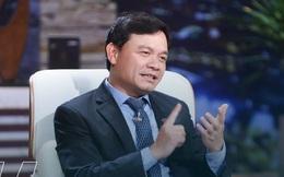 Shark Phú ủng hộ lương tháng 800 triệu đồng vào ATM F0, quỹ hỗ trợ kinh phí cho các F0 khỏi bệnh quay lại bệnh viện hỗ trợ y bác sĩ chống dịch