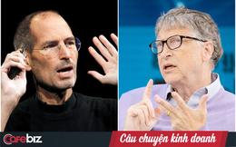 Giải mã lí do Microsoft cứu Apple khỏi phá sản - case study từng khiến cả thế giới ngỡ ngàng: Là lòng tốt với đối thủ hay nước cờ cao tay của Bill Gates?