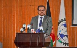 Cựu Bộ trưởng Afghanistan trở thành shipper giao bánh pizza ở Đức