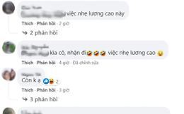 Trung tâm gia sư ở Hà Nội đăng tuyển việc nhẹ lương cao nhưng nội dung công việc lại khiến dân tình phẫn nộ