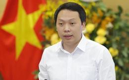 Thứ trưởng Bộ TT&TT Nguyễn Huy Dũng: 'Sẽ có công cụ cho phép kết nối F0 với người thân'