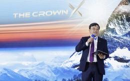 Masan cam kết với Alibaba sẽ IPO công ty 7 tỷ USD CrownX trước tháng 6/2026