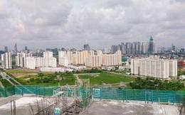 """HoREA: Hàng trăm dự án nhà ở tại Tp.HCM đang bị """"tắc"""", thiệt hại rất lớn cho thị trường BĐS"""