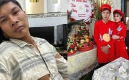 Gia cảnh đáng thương ít người biết của Lộc Fuho: Mẹ mất sớm, ba không thèm ngó ngàng đến kể cả ngày cưới