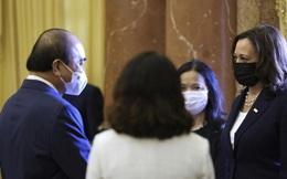 Phó Tổng thống Kamala Harris: Mỹ viện trợ thêm 1 triệu liều vaccine Pfizer cho Việt Nam, đến trong 24 giờ