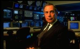 Hành trình từ nhân viên bị sa thải đến tỷ phú giàu thứ 20 thế giới của 'ông trùm' truyền thông