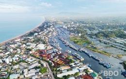 ADB tài trợ 58 triệu USD hỗ trợ Bình Định và Quảng Nam cải thiện hạ tầng, thích ứng với biến đổi khí hậu