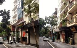 Giữa mùa dịch khách sạn phố cổ Hà Nội rao bán gần 2 tỷ đồng/m2