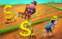 Sự khác biệt lớn giữa lương tháng 5 triệu và lương năm 5 tỷ là bao nhiêu: Câu chuyện về 3 người đàn ông, 3 quyết định và 3 cuộc đời khác nhau chính là câu trả lời!