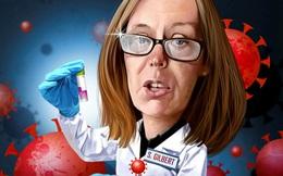 Giải mã Hiệp sĩ - Chức danh cao quý mà giáo sư Sarah Gilbert, 'mẹ đẻ' vaccine AstraZeneca được nhận