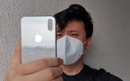 Nóng: Face ID trên iPhone 13 có thể mở khoá ngay cả khi người dùng đeo khẩu trang?