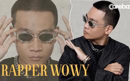 Rapper Wowy: Covid-19 đã phá vỡ những lễ nghi, văn hoá thông thường, thay đổi thói quen hằng ngày của tất cả mọi người