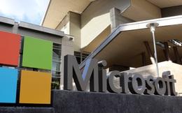 """Microsoft """"săn"""" được giám đốc mảng điện toán đám mây từ Amazon"""