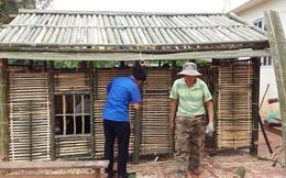 [ẢNH] Cận cảnh lều tranh như 'homestay thu nhỏ' cho người cách ly Covid-19 ở Sơn La