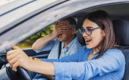 Người phụ nữ Anh 'dành cả tuổi thanh xuân' để học lái xe ô tô nhưng vẫn trượt