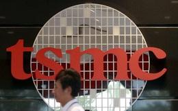 TSMC tăng giá bán chip 20%