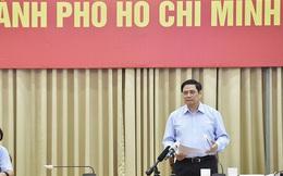 Thủ tướng: Chiến lược mỗi phường xã là một 'pháo đài' chống dịch đã đạt một số tín hiệu tích cực