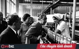"""Thoả thuận độc nhất vô nhị: 3 tỷ USD tiền hàng Pepsi được Liên Xô trả bằng 17 tàu ngầm, biến Pepsi thành """"cường quốc quân sự"""" bất đắc dĩ"""